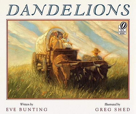 Dandelions By Bunting, Eve/ Shed, Greg (ILT)